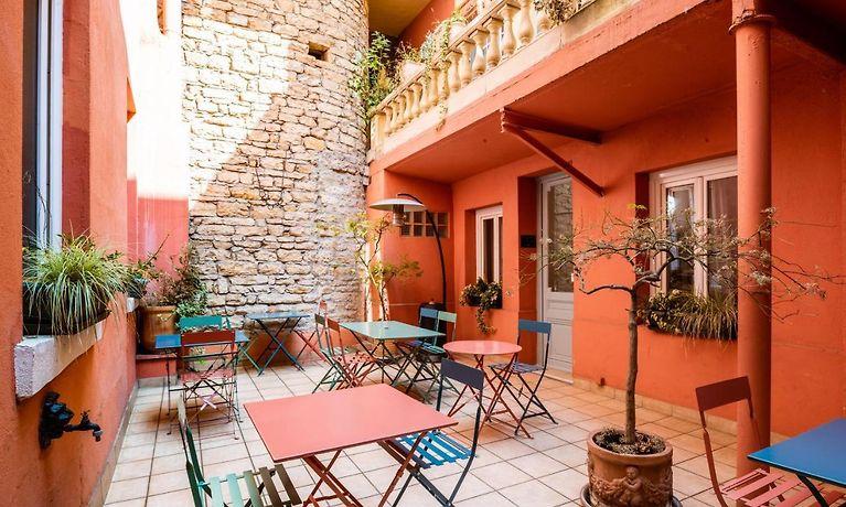 Inter Hotel Au Patio Morand Lyon Book Your Accommodation